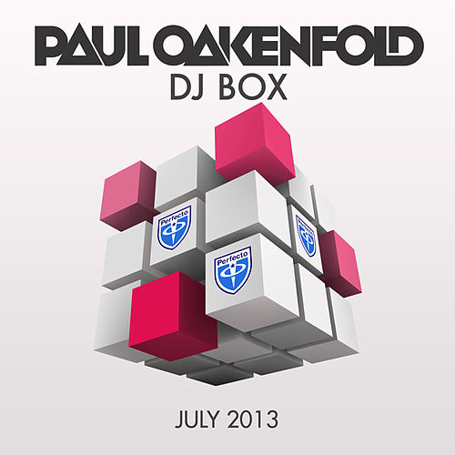 Play & Download DJ Box - July 2013 by Various Artists | Napster