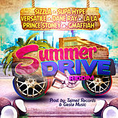 Summer Drive Riddim - EP by Various Artists