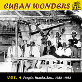 Cuban Wonders Vol. 4 by Various Artists