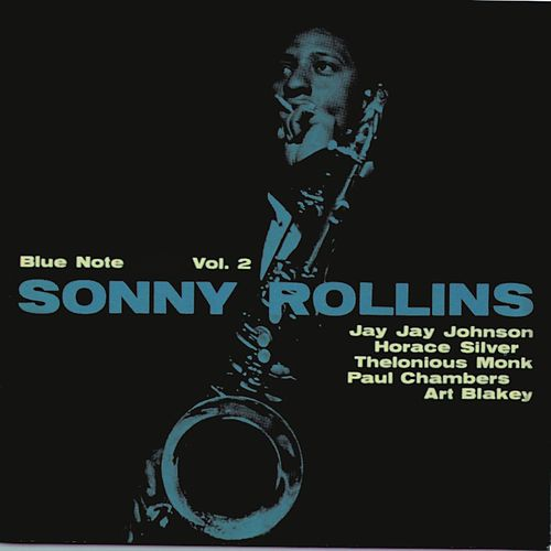 Play & Download Sonny Rollins: Volume Two by Sonny Rollins | Napster