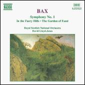 Symphony No.1 / Tone Poems by Sir Arnold Bax