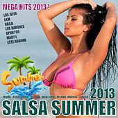 Salsa Summer 2013 Mega Hits by Various Artists