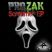 Screamer EP by Prozak