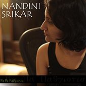 Play & Download Pa Pa Pa9giotis by Nandini Srikar | Napster