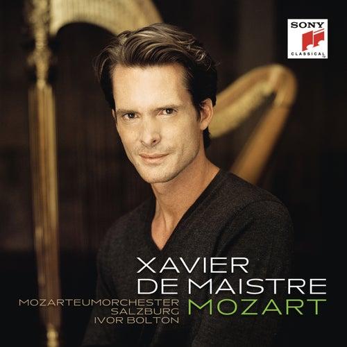 Mozart by Xavier De Maistre
