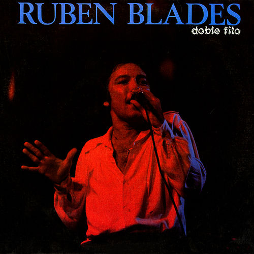 Play & Download Doble Filo by Ruben Blades | Napster