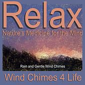 Play & Download Relax by Wind Chimes 4 Life | Napster