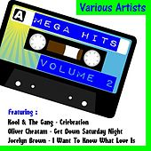 Mega Hits, Vol. 2 by Various Artists