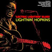 Play & Download Lectric Lightnin' Blues by Lightnin' Hopkins | Napster