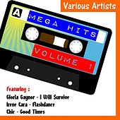Play & Download Mega Hits, Vol. 1 by Various Artists | Napster