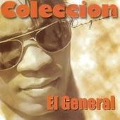 Play & Download Coleccion Original by El General | Napster
