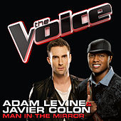 Play & Download Man In The Mirror by Adam Levine | Napster