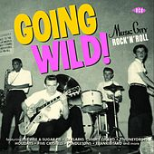 Play & Download Going Wild! Music City Rock'n'Roll by Various Artists | Napster