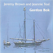 Jeremy Brown and Jeannie Teal by Gordon Bok