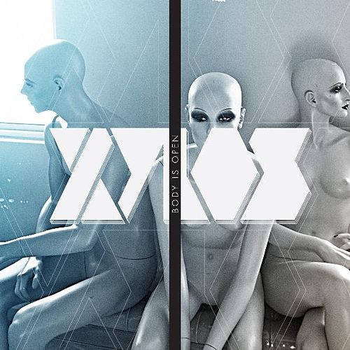 Play & Download Body Is Open - EP by Xylos | Napster