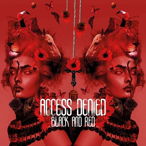 Play & Download Black and Red by Access Denied | Napster