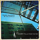 Play & Download Cursive Falls from the Sky by Robb Benson | Napster