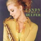The Best Of Candy Dulfer by Candy Dulfer