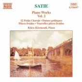 Piano Works Vol. 2 by Erik Satie