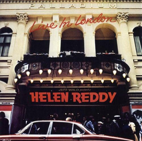 Live In London by Helen Reddy