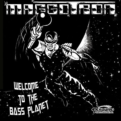 Welcome to the Bass Planet (Special Bass Planet Attack 12