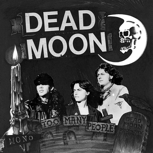 Play & Download Too Many People by Dead Moon | Napster