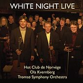 Play & Download White Night LIVE by Hot Club De Norvège | Napster