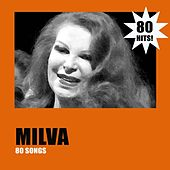 Play & Download 80 Songs by Milva | Napster