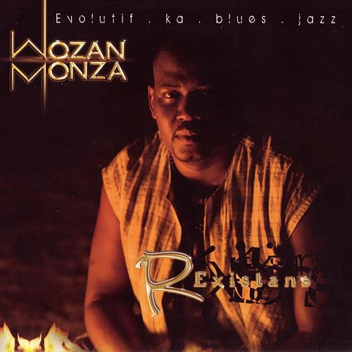 Play & Download Rexistans by Wozan Monza | Napster