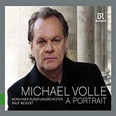 Michael Volle: A Portrait by Michael Volle