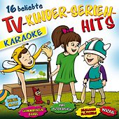 Play & Download 16 beliebte TV-Kinderserien-Hits - Folge 1 - KARAOKE by Partykids | Napster