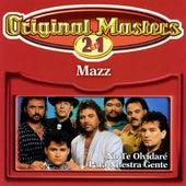 Original Masters by Mazz