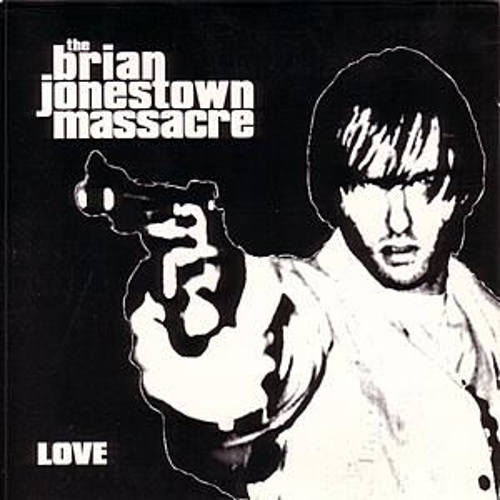 Love by The Brian Jonestown Massacre