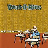 Pass The Dutchie by Buck-O-Nine