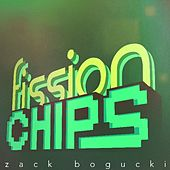 Fission Chips by Zack Bogucki