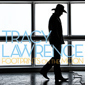 Footprints on the Moon by Tracy Lawrence