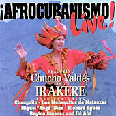 !Afrocubanismo Live! by Various Artists