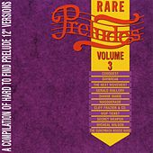 Play & Download Rare Preludes, Vol. 3 by Various Artists | Napster