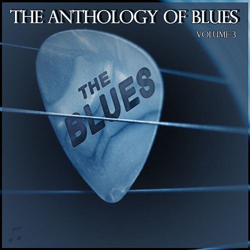 Anthology of Blues, Vol. 3 by Various Artists