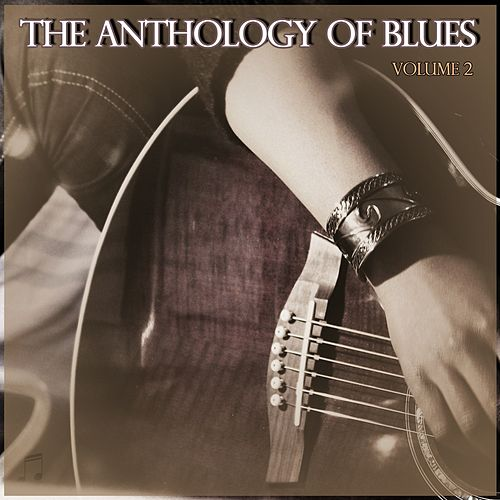 Anthology of Blues, Vol. 2 by Various Artists