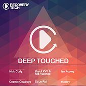 Play & Download Deep Touched, Vol. 9 by Various Artists | Napster