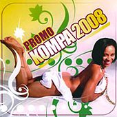 Promo kompa 2008 by Various Artists