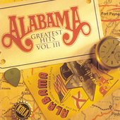 Greatest Hits Vol. 3 by Alabama