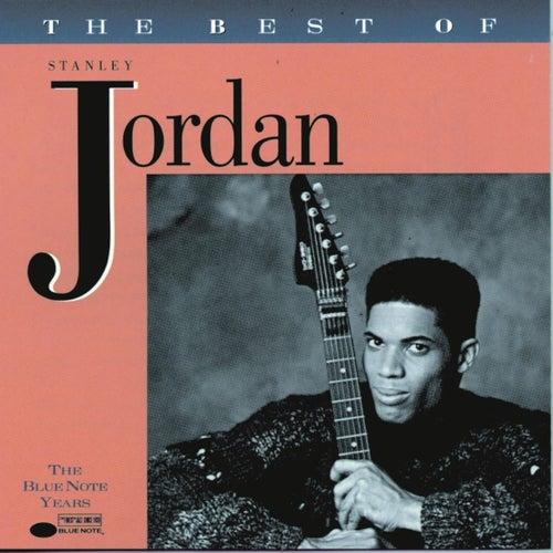 Stanley Jordan - Flying Home