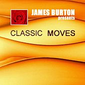 Classic Moves - EP by James Burton