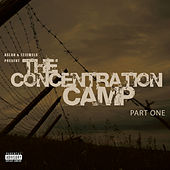 Concentration Camp Part One by Aslan