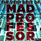 The Very Best of Mad Professor by Various Artists