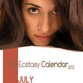 Play & Download The Ecstasy Calendar 2013: July (Quixotic Chillout Melodies) by Various Artists | Napster