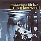 Play & Download This Is Acid Jazz: The Spoken Word by Various Artists | Napster