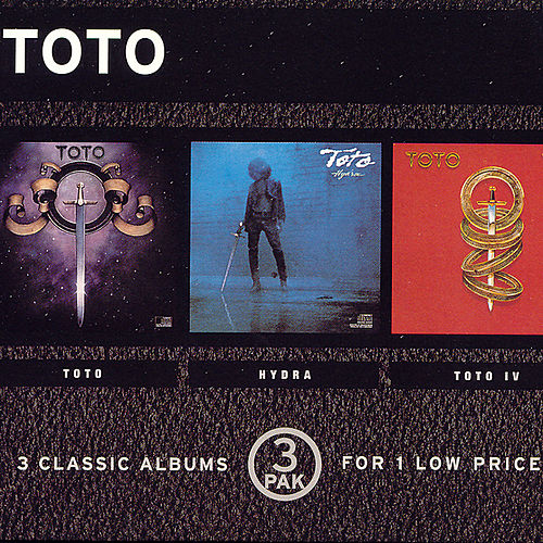Play & Download Toto/Hydra/Toto IV by Toto | Napster